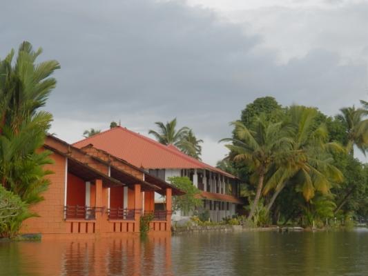 Alleppey-Backwater -Resort