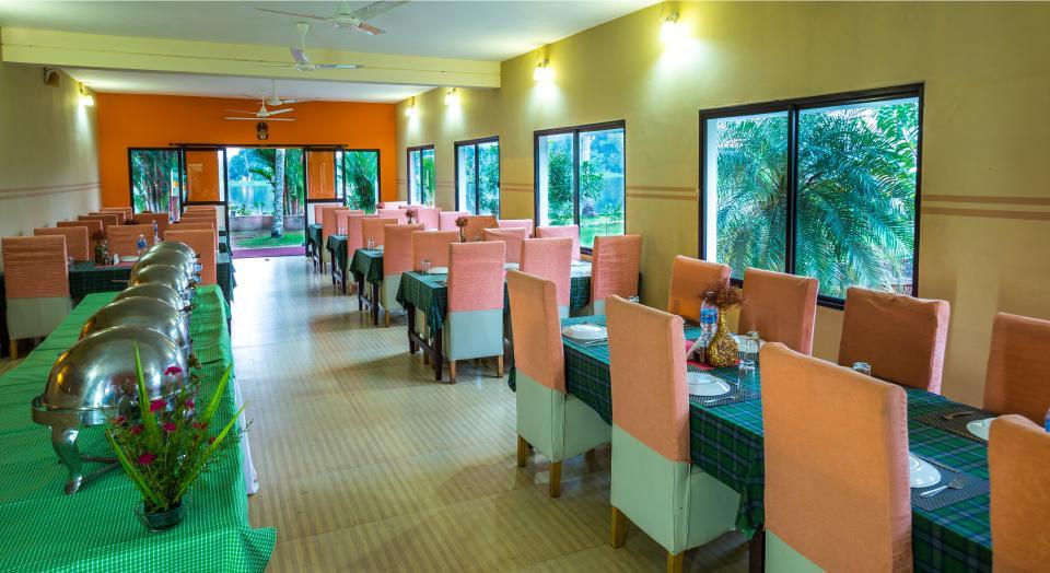 Alleppey-Restaurant